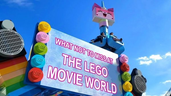 Poster Image for Top 5 Most Awesome Things About THE LEGO MOVIE WORLD at LEGOLAND Florida, Winter Haven