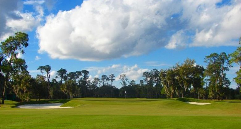 Country Club Of Winter Haven