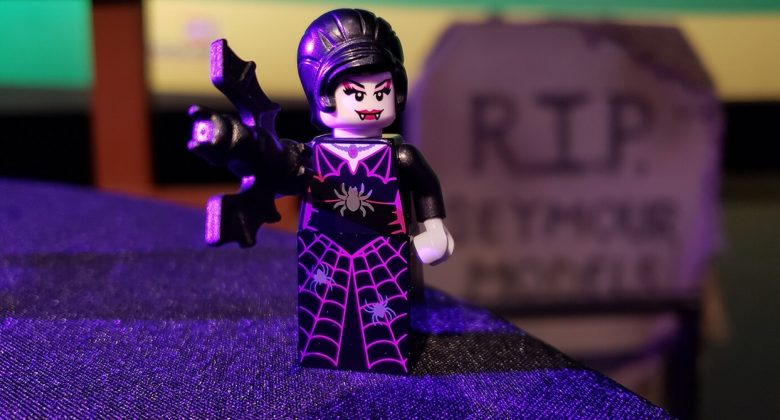 Legoland Halloween Mini Fig