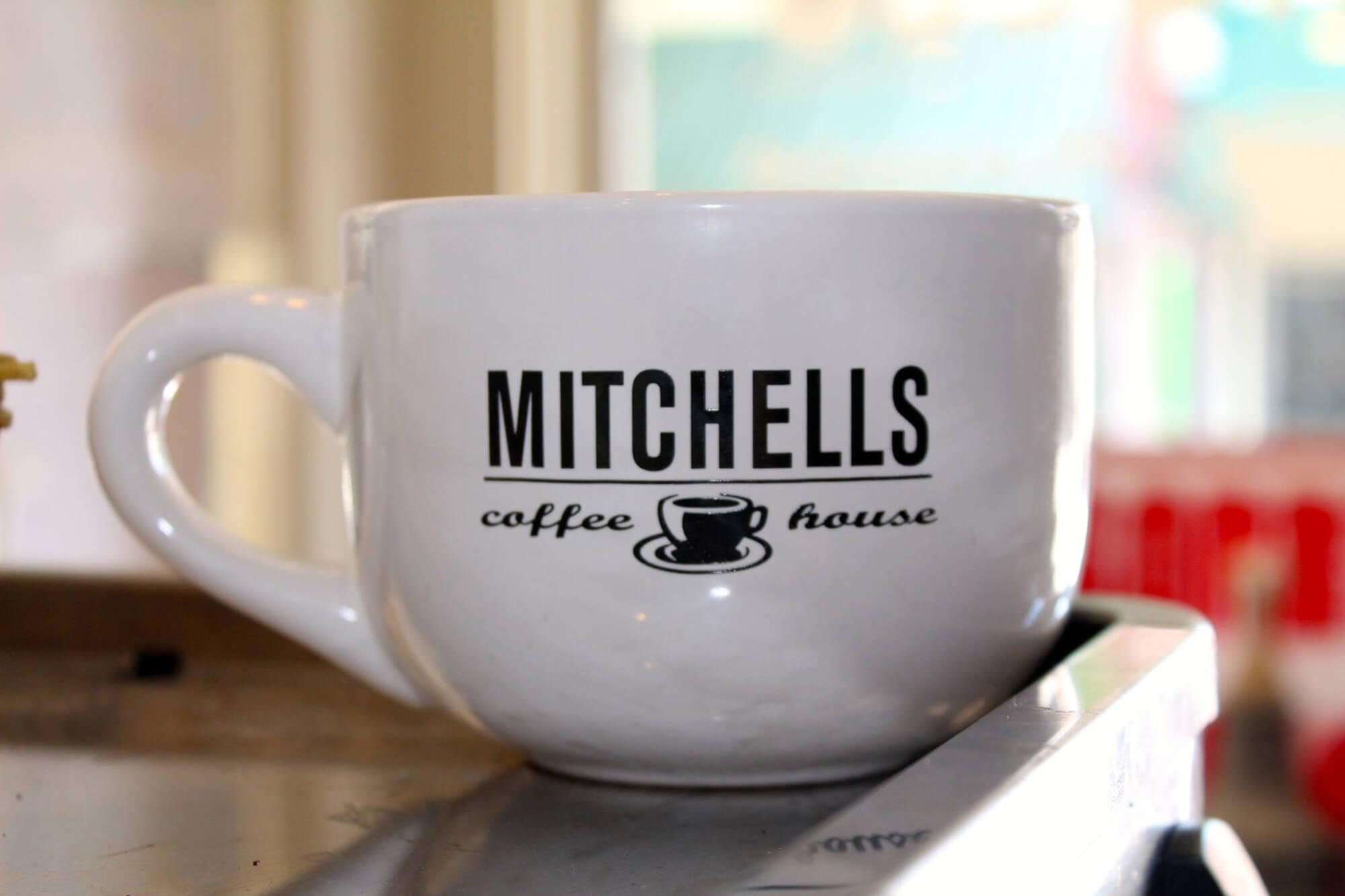Mitchell's Coffee