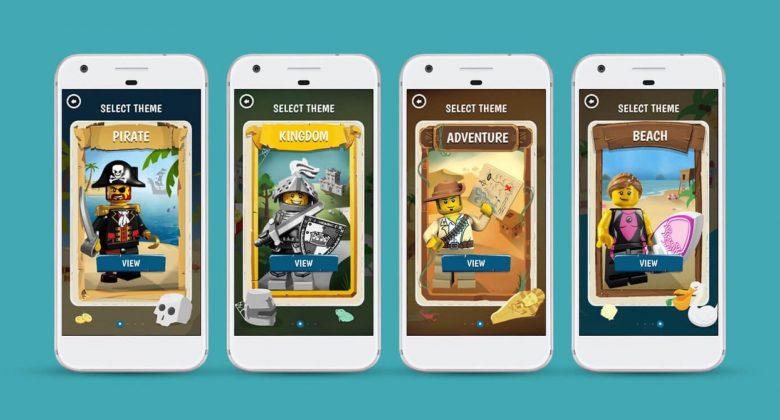 Quest To Legoland Florida Resort App