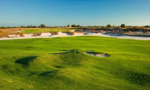 List of Golf Courses in Central Florida's Polk County