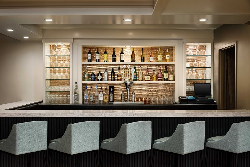 Bar at the Terrace Grille