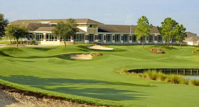 The Club At Eaglebrooke Lakeland Florida