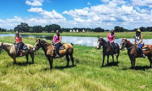 7 Reasons to Have a Girls Weekend at Westgate River Ranch