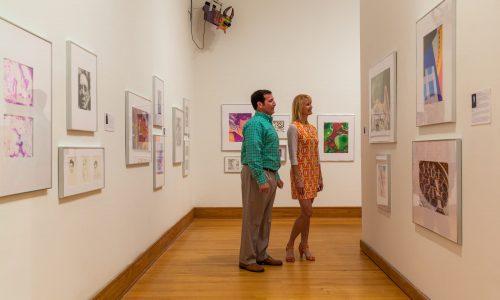 Polk Museum Of Art