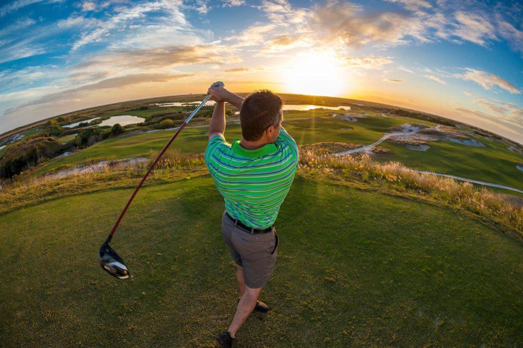 Golf at Streamsong Resort