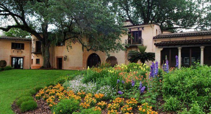 Pinewood Estate at Bok Tower Gardens
