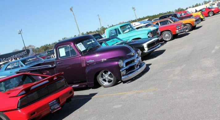 Fall and Winter Florida Autofest