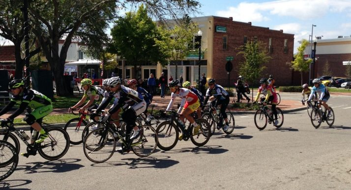Chain of Lakes Cycling Classic