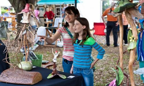 Citizens Bank and Trust Lake Wales Arts Festival