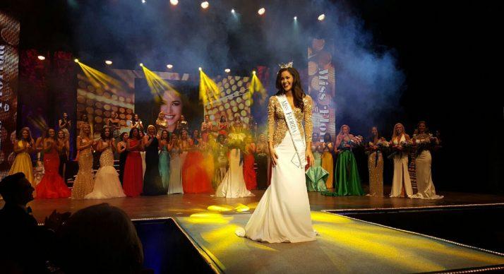 Miss Florida 2016 Courtney Sexton