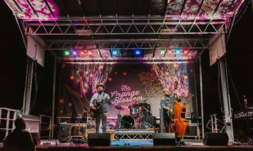 2019 Orange Blossom Revue, Photo by: Greenprint Photography