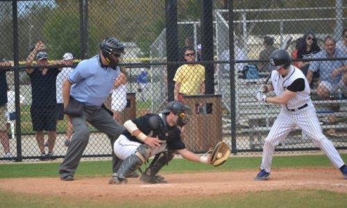 RussMatt Baseball Central Florida Invitational
