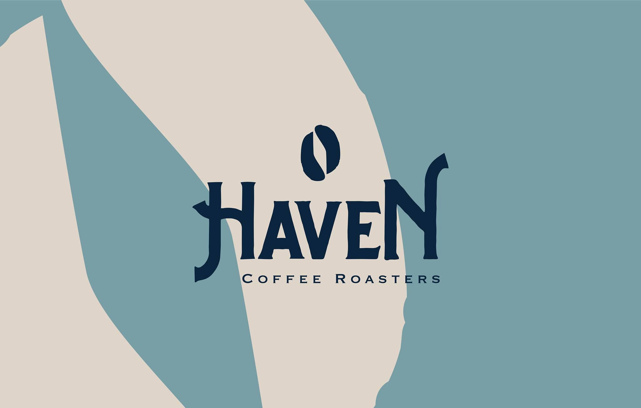 Haven Coffee Roasters Logo