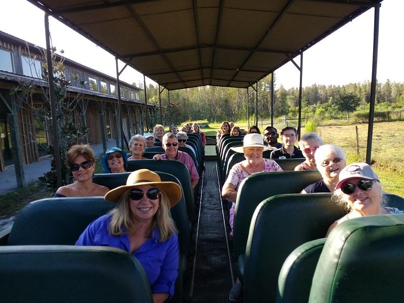 CATS Tour Safari
